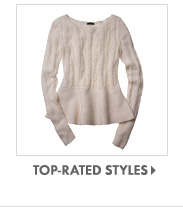 Top-Rated Styles