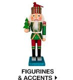Figurines & Accents