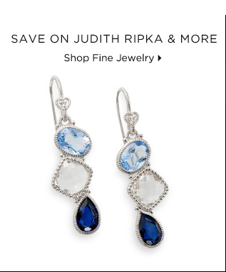 Save On Judith Ripka & More