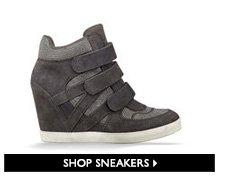Click here to shop sneakers.