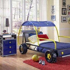 Kids' Retreat: Furniture & Décor
