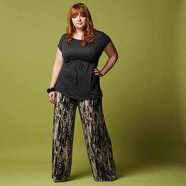 Effortlessly Chic: Plus-Size Apparel