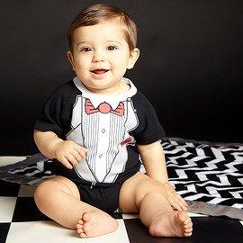 Baby Style: Black & White