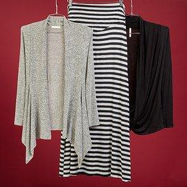 Line It Up: Striped Apparel