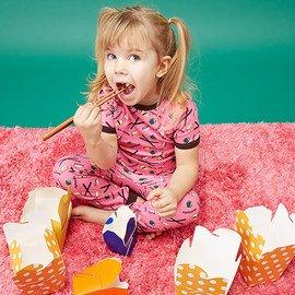 Sleep on It: Kids' Pajamas