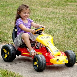 Rev the Engines: Ride-Ons Under $100