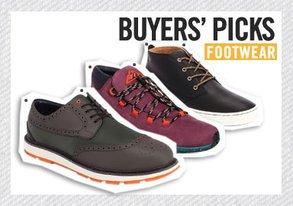Shop Buyers' Picks: Shoes