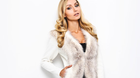 Fall Trend: Faux Fur from Lisa International and Grifflin Paris