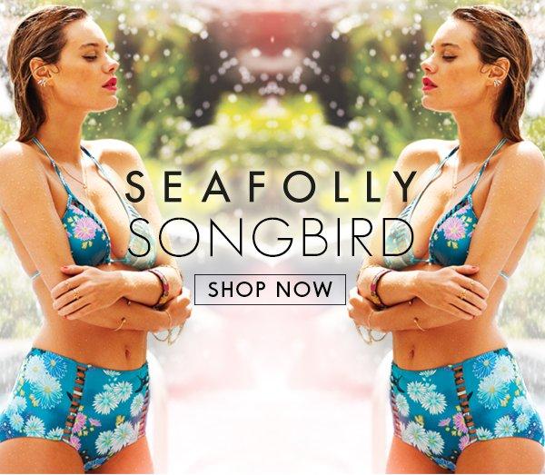 Seafolly Songbird.