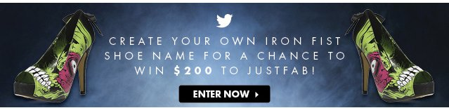 Win $200 To JUSTFAB!