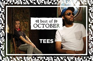 Best Of October: Tees