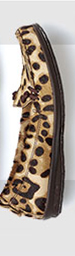 Cheetah Ceil Slip On