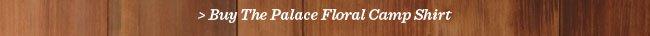 Buy The Palace Floral Camp Shirt