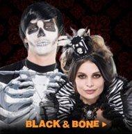 BLACK & BONE