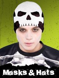 Masks & Hats