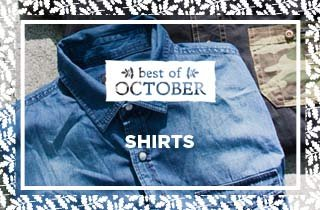 Best Of October: Shirts