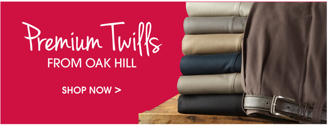 Oak Hill Pants
