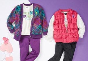 Baby Phat: Girls' Sets
