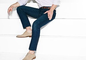 Find Your Fit: Skinny & Tapered Jeans