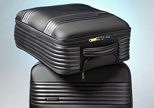 Mandarina Duck Luggage