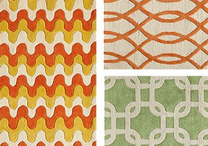 Gramercy Hand-Tufted Contemporary Rugs