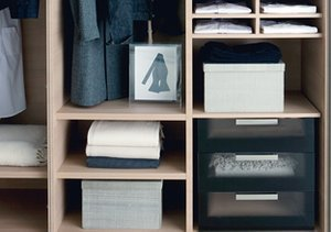 The Well-Organized Home