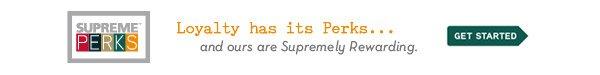 Supreme Perks