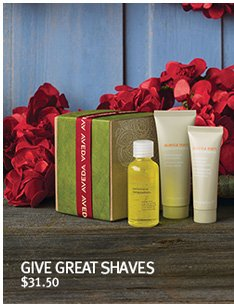 give great shaves