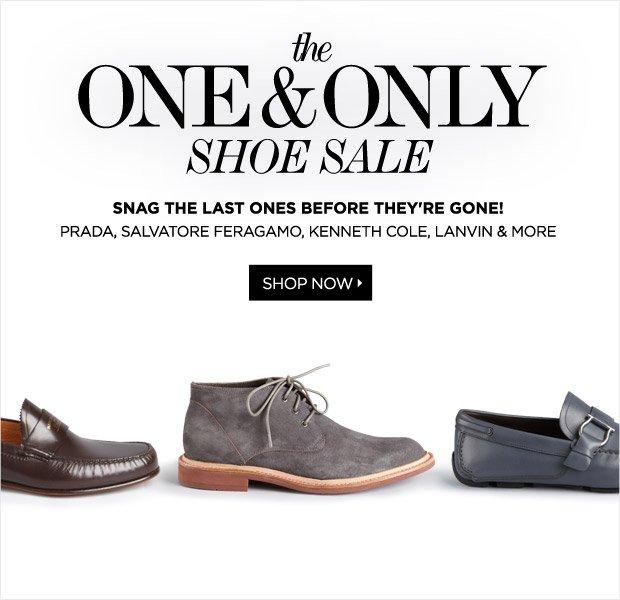 Onesie Shoes