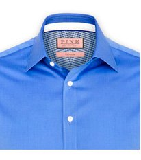 York Plain Shirt