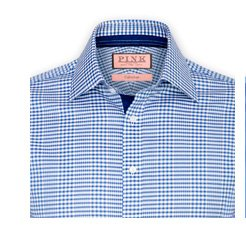 St. Clair Check Shirt