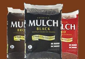 Assorted Mulch