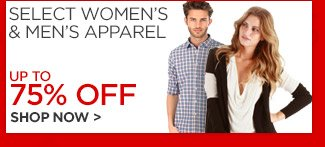 SmartSunday Apparel Deals