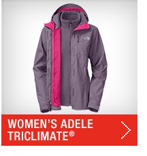 WOMEN'S ADELE TRICLIMATE®
