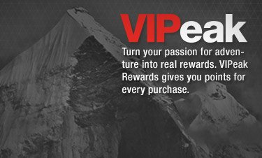 VIPeak - Turn your passion for adventure into real rewards. VIPeak Rewards gives you points for every purchase.
