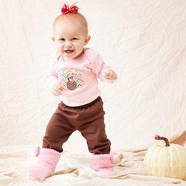 Baby Starters & Petunia Petals