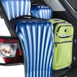 Ready, Jet Set, Go: Luggage & Gear