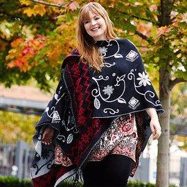 Beautifully Bold: Plus-Size Dresses