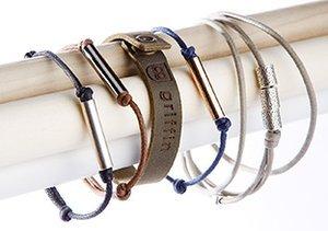 Griffin: Bracelets