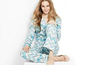 Starting at $40: Sleepwear & Robes