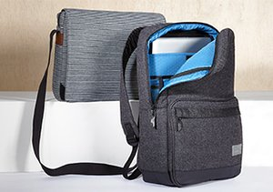 Best Bags: Messengers & More