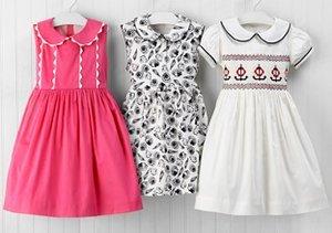Last Chance: Girls' Summer Styles