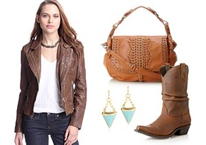 Style Inspiration: Southwestern Chic