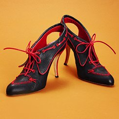Designer Shoes At Clearance Pricing by Manolo Blahnik, Sergio Rossi & More