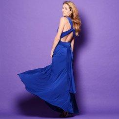 Wrap Dresses: featuring DVF, Von Vonni & More