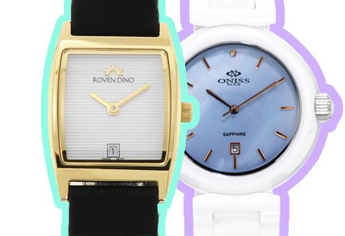Under $99: Watches For Her Sale
