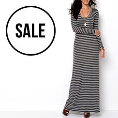 Mid-Season Sale: Dresses