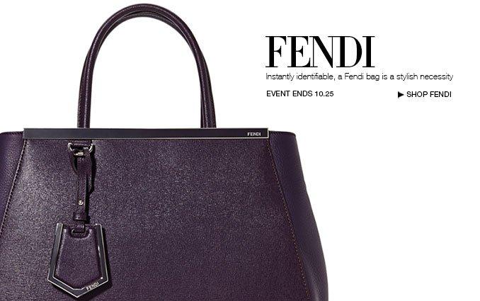 Shop Fendi - Womens