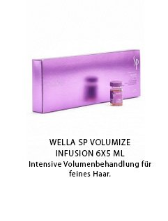 Wella SP Infusion