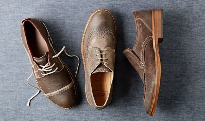 ECCO Men's Footwear | Shop Now